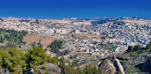 10 Day Israel Tour (with southern Israel option)