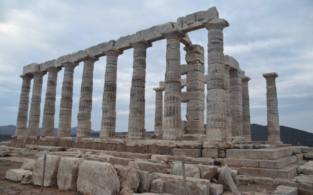 September 2021 Greece-Turkey-Italy Tour Summary: Day 8