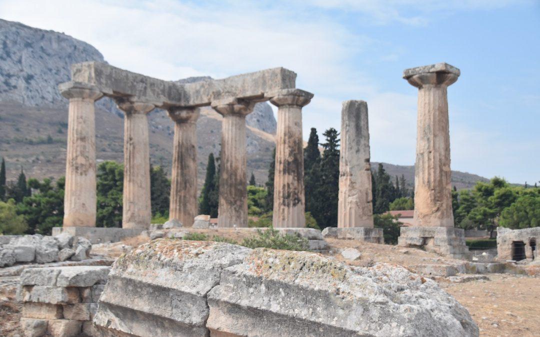 September 2021 Greece-Turkey-Italy Tour Summary: Day 9
