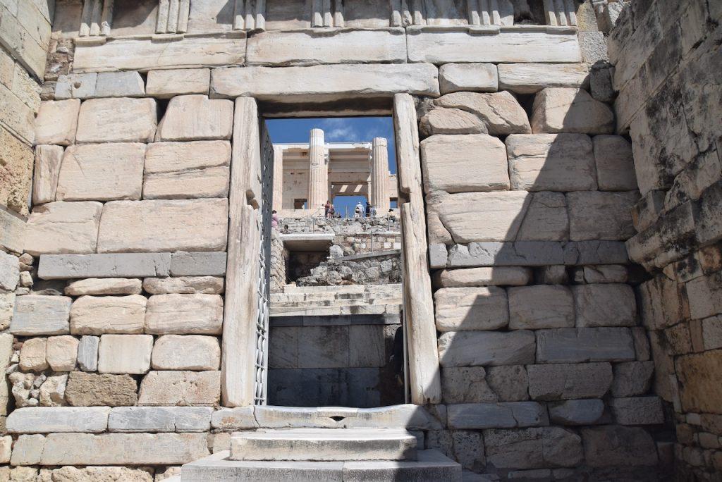 Athens Mars Hill Greece Tour September 2021 Dr John DeLancey
