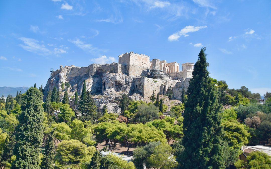September 2021 Greece-Turkey-Italy Tour Summary: Day 10