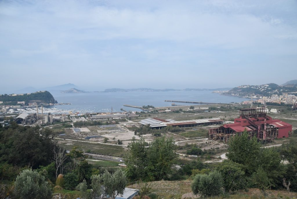 Naples Italy John DeLancey BIMT