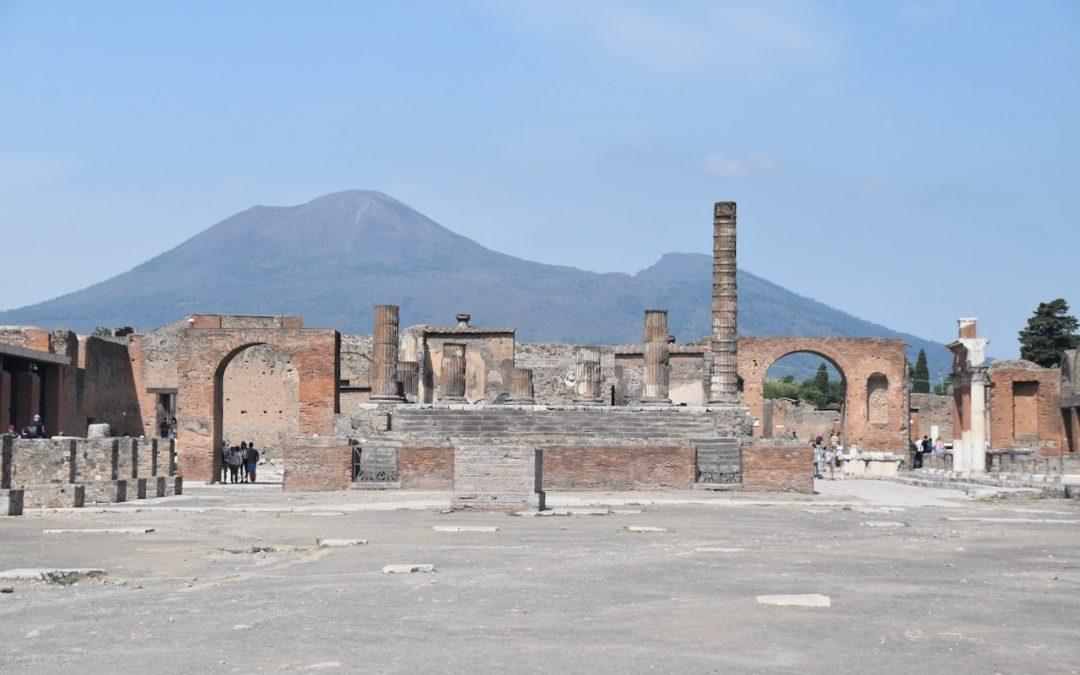 September 2021 Greece-Turkey-Italy Tour Summary: Day 11