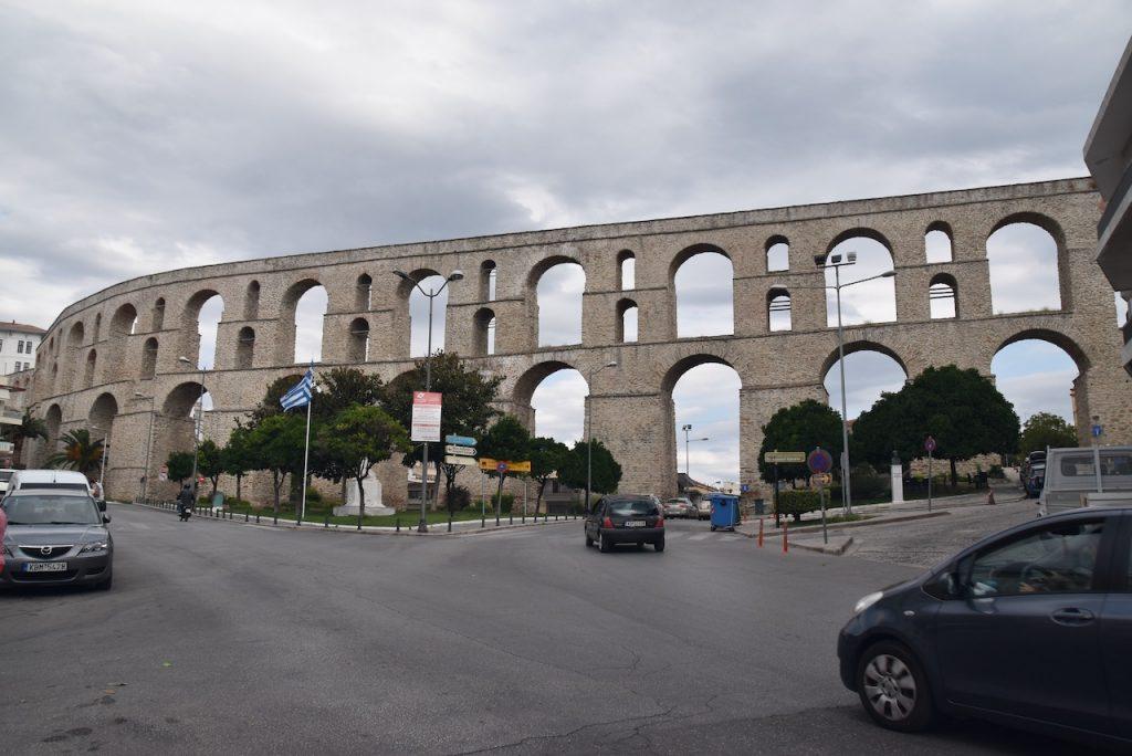 Kavala Greece Neapolis