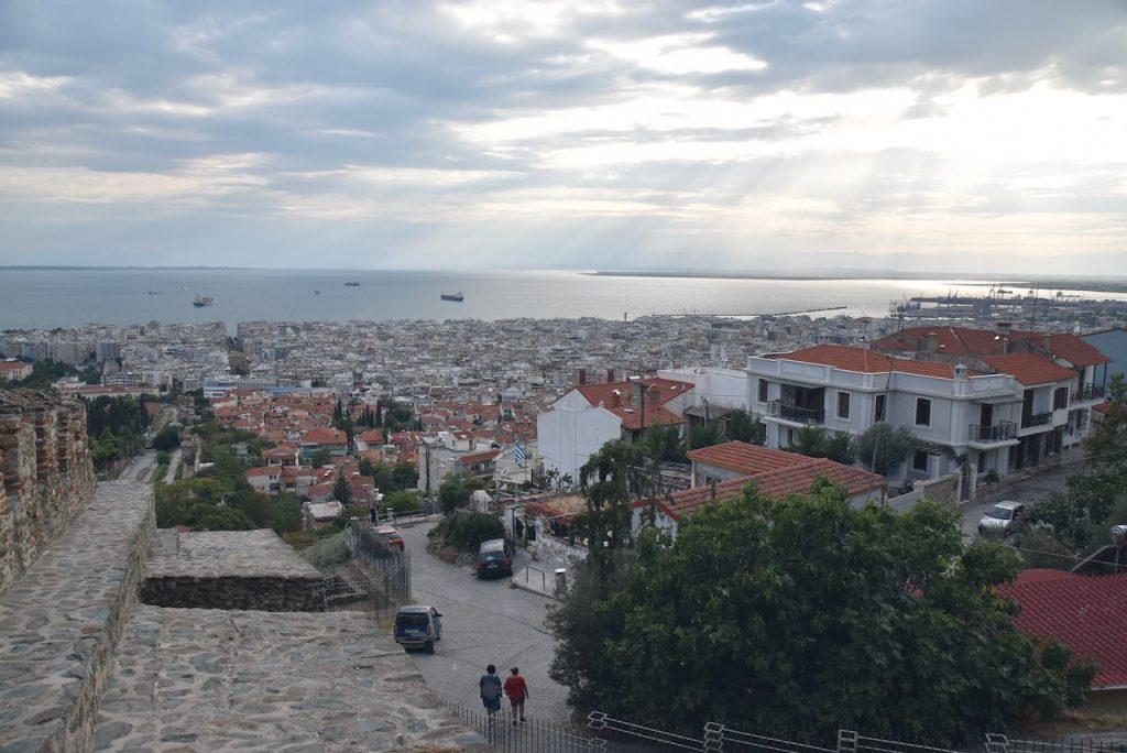 Thessalonica Greece