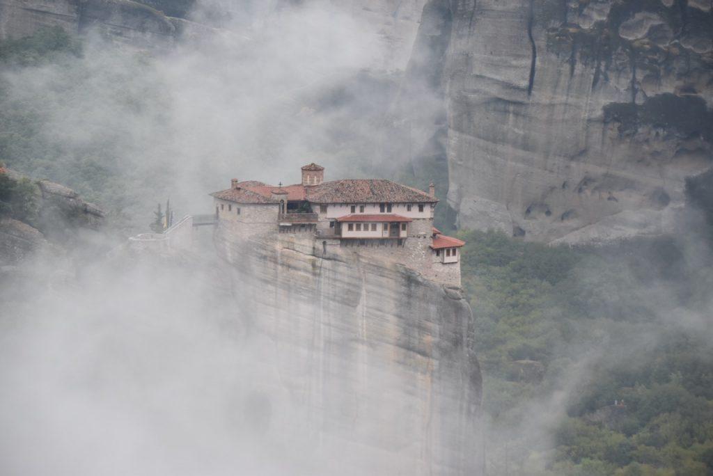 Meteora Greece Tour 2021