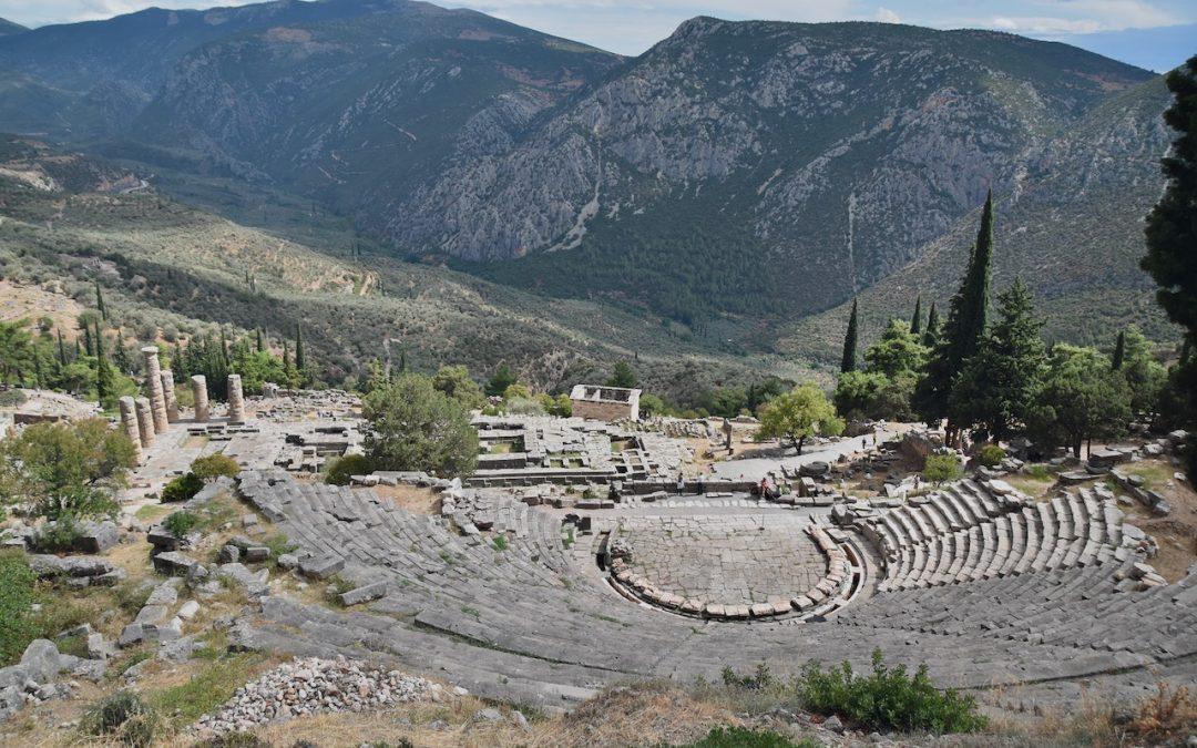 September 2021 Greece-Turkey-Italy Tour Summary: Day 5