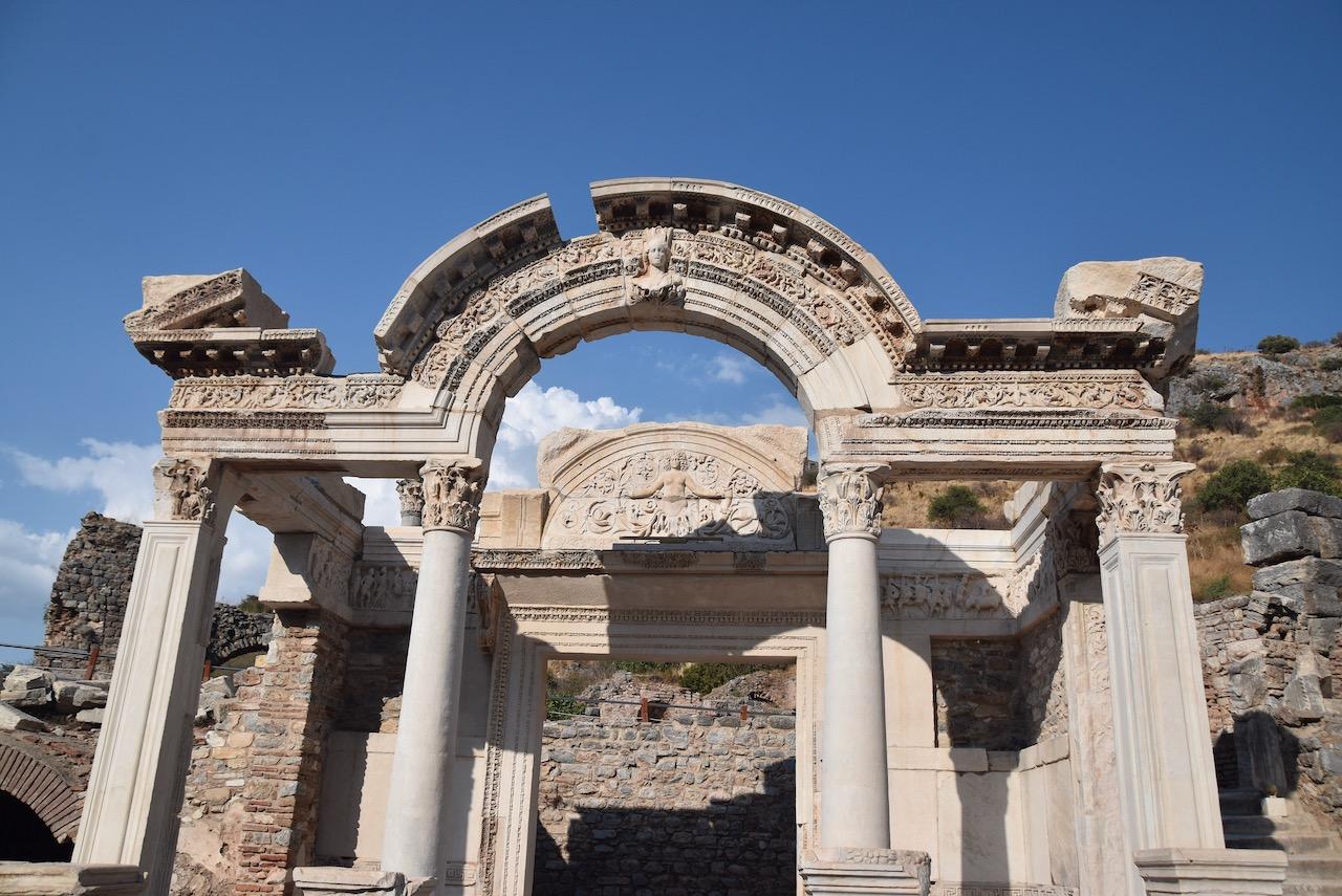 Ephesus Turkey Dr. John DeLancey